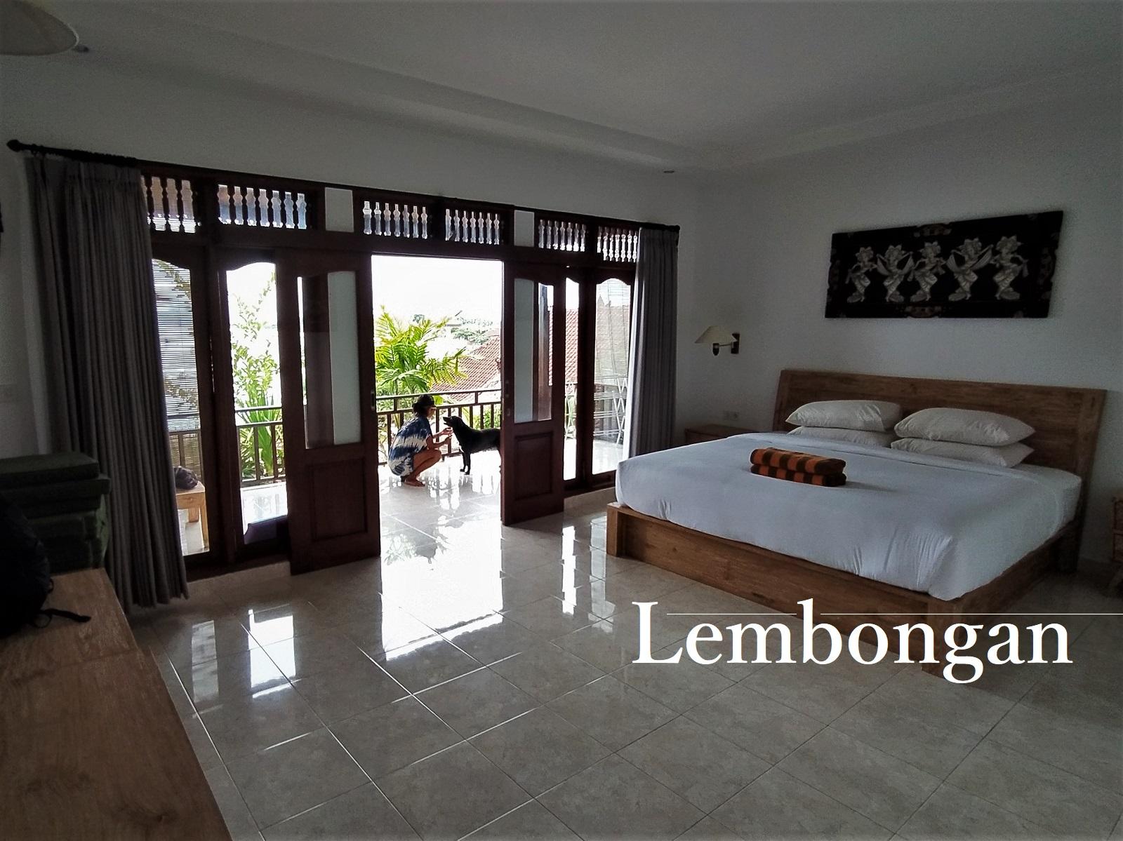 レンボンガン島ホテルの写真
