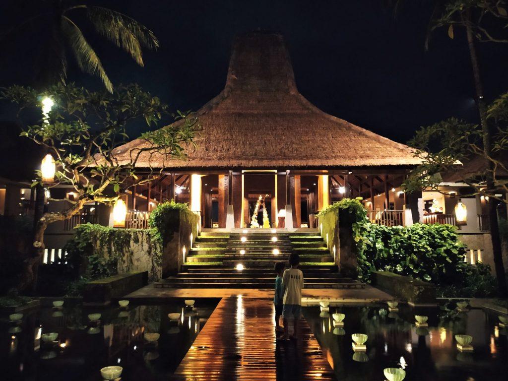 バリ島ホテル情報マヤ・ウブド